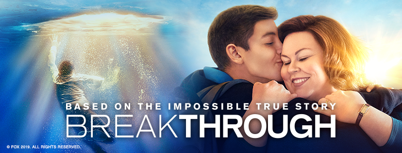Breakthrough movie image