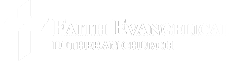 Faith Evangelical Lutheran Church logo